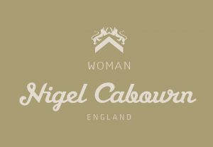 NC WOMAN LABEL